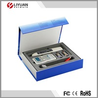 network tool kit with cable tester