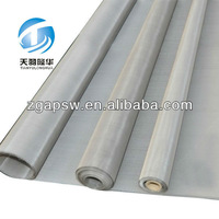 Type 304 300 Micron Stainless Steel Mesh