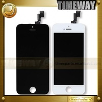 Timeway Showkoo New iMatch 2 Stainless steel Aluminium Bumper for iphone 5s Case