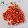 Colored Vermiculite for fire-retardant coating