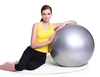 International Standard 65cm Gym Ball Fitness Pilates Aerobics Slimming Exercise Yoga Ball