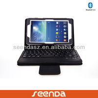 The best wireless bluetooth keyboard case for SAMSUNG Tab3 Lite 7""