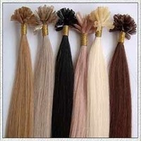 Human Hair Extension Grade A hot sales