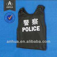 bullet proof and stab proof vest