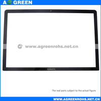 Low price wholesale original front panel for Macbook pro A1286