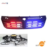 Amber Led Strobe Light Led Exterior Headlight For Vehicle (XD1021)