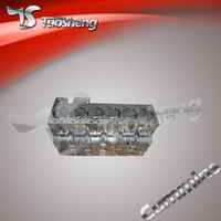 Dongfeng Truck Parts cummins 6L engine cylinder block 4946152