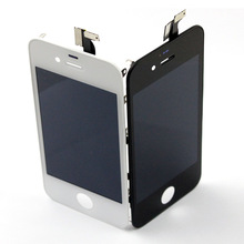 Wholesale assembly for iphone 4 lcd only