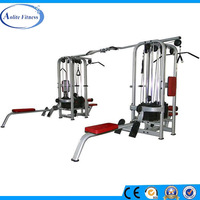 luxury home gym equipment names of exercise machines