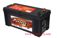 Truck battery bus battery Maintenance Free Car Battery for PERSEUS N150
