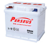 12V Dry Charged Car Battery lead acid storage battery PERSEUS DIN 44