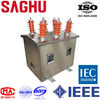 20kV outdoor mof with SF6 switch combiner box