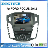 Wholesale autoradio gps car dvd 2 din radio for Ford focus 3 with russian language car dvd gps hot sell
