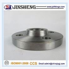 high quality ansi flat face flange dimension