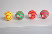 30mm 2014 Hot Colorful Hi Bouncing Foam Rubber Ball