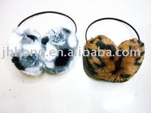 fashion ear warmer/jewelry
