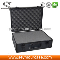 Aluminum Camera Case Display Case Attache Case