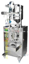 DXD-200YB automatic juice sachet fill and seal machine