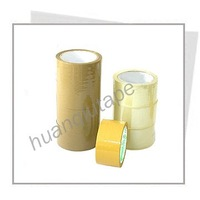 BOPP Tape (Brown, Transparent) for packing carton