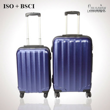 men's wear-resistant matte finish best PC retro luggage