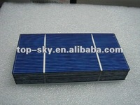 1.8W 3X6 poly solar cell with high quality low price for making solar panels.