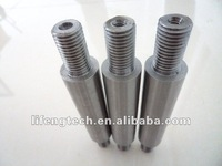 steel precision hex shaft