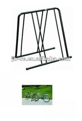 multi-functional bicycle storage bike stand