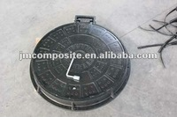 Supply plastic hinged 700 mm Polymer Composite Manhole Cover En124