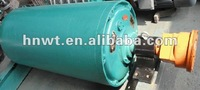 electric motorized pulley for belt conveyor drum