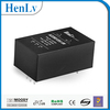 ac dc power supply dual output 6W 220v input 15v output