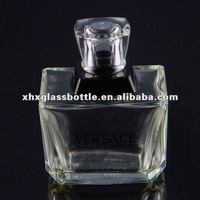 100ml glass cosmetic bottle perfume for sale