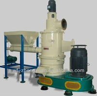 CE Certicafication Superfine Wood Powder Mill (0-500mesh)