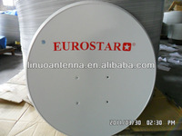 eurostar satellite dishes