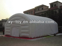 2013 giant inflatable tent for event and party,inflatable cube tent