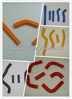 new product 2014 hot China Moto silicone pipe/hose/tube for SUZUKI SV650 SV 650 K3 INJECTION MODEL 03+