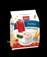 Xylitol Red Date Oatmeal