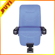 Sling Cinema chair Movie Theater Seats with plastic cupholder JY-926R