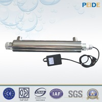 UV sterilizer bacteria filter water
