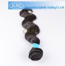 Guangzhou natural hair extension,100% virgin malaysian hair