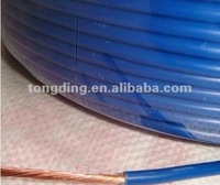 Low-voltage Flexible Fire-resisting Electrical / Power Cable