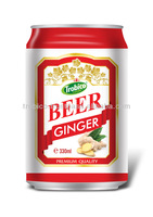 Premium Quality Ginger Beer