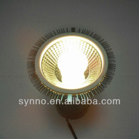 9W AC85-265V 2700k 3000k warm white spot lamp led