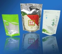 stand food packaging