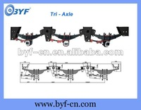 Truck Trailer Multi-leaf Suspension