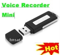 USB flash drive digital voice recorder,mini size