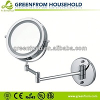 Double Sides Bathroom Mirror Furniture