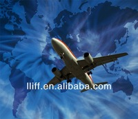 cheap air freight transportation to London from shenzhen ningbo shanghai