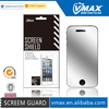 Cheap Price Blue mirror screen protectors for iphone 4 oem/odm (Mirror)