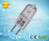 professional china suppliers cheap price stage halogen lamp bulb 12V 100W FCR A1/215 for studio light