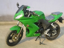 Manufacturer of racing motorcycle Double-cylinder powerful engine